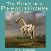 The Story of a Piebald Horse Audiobook, by William Henry Hudson