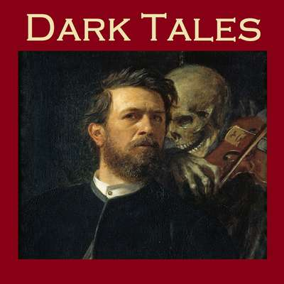 Dark Tales Audiobook, by various authors