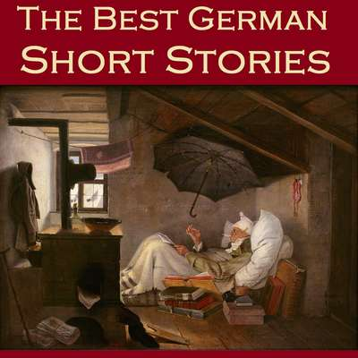 The Best German Short Stories Audiobook, by various authors
