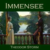 Immensee Audiobook, by Theodor Storm