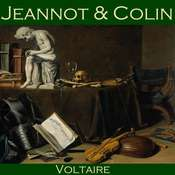 Jeannot and Colin Audiobook, by Voltaire