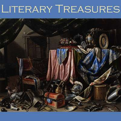 Literary Treasures: Great Stories by Acclaimed Writers Audiobook, by various authors