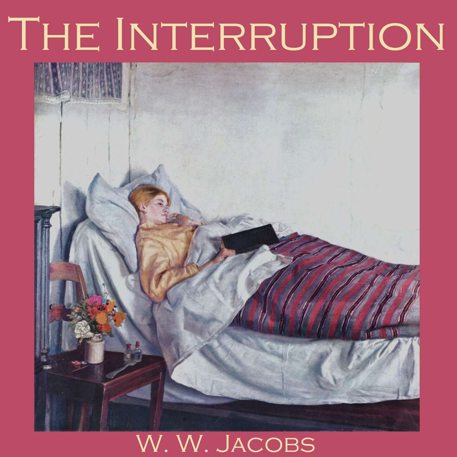 The Interruption Audiobook, by W. W. Jacobs