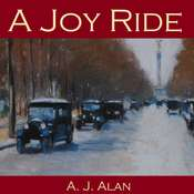 A Joy Ride Audiobook, by A. J. Alan