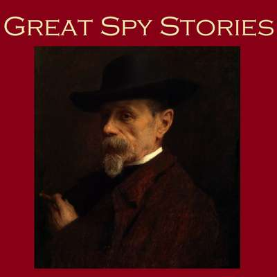Great Spy Stories Audiobook, by various authors