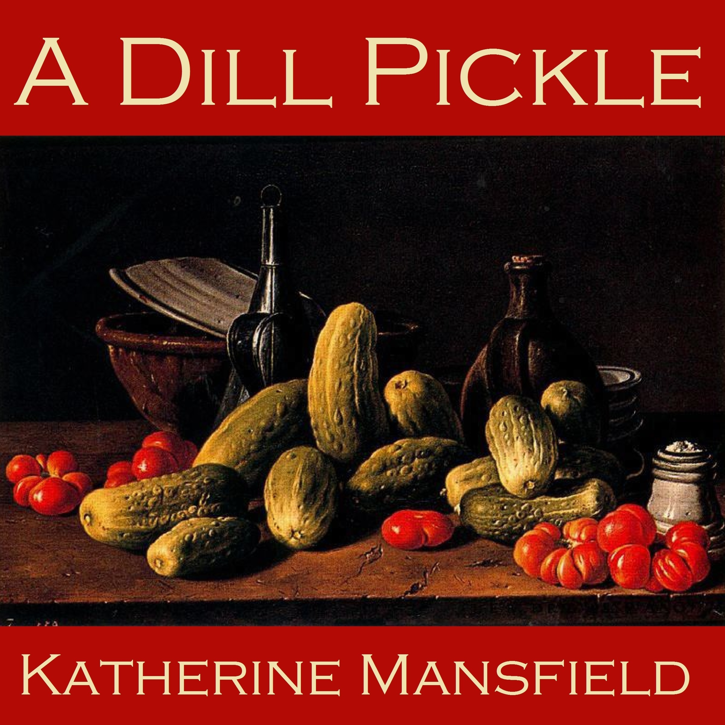 book review a dill pickle essay Would you want to join the league of pickle kirkus review our editors select the one author and one book they believe to be most worthy of your attention.