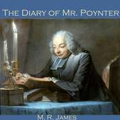 The Diary of Mr. Poynter Audiobook, by M. R. James