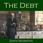 The Debt Audiobook, by Edith Wharton