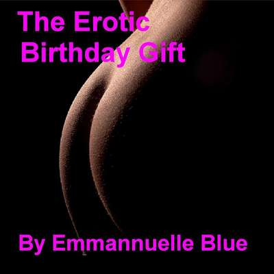 The Erotic Birthday Gift Part 2: The Naked Dinner Party Audiobook, by Emmannuelle Blue