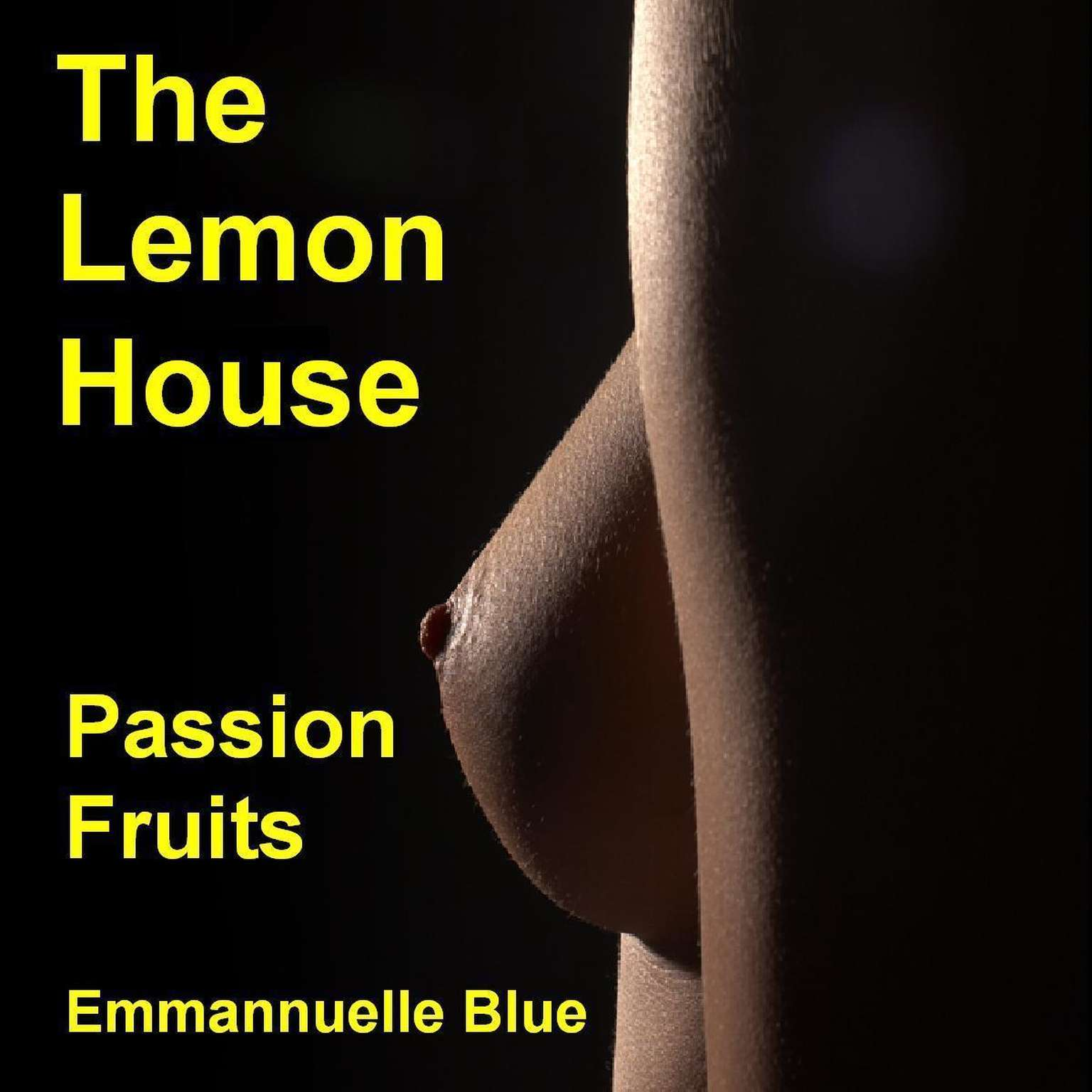 Printable The Lemon House: Passion Fruits Audiobook Cover Art