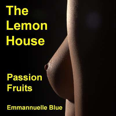 The Lemon House: Passion Fruits Audiobook, by Emmannuelle Blue