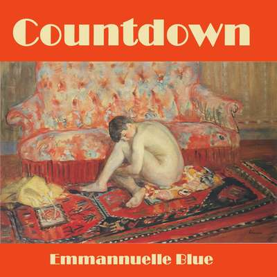 Countdown Audiobook, by Emmannuelle Blue