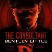 The Consultant, by Bentley Little