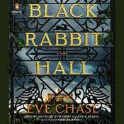 Black Rabbit Hall Audiobook, by Eve Chase