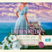 The Lure of the Moonflower: A Pink Carnation Novel Audiobook, by Lauren Willig
