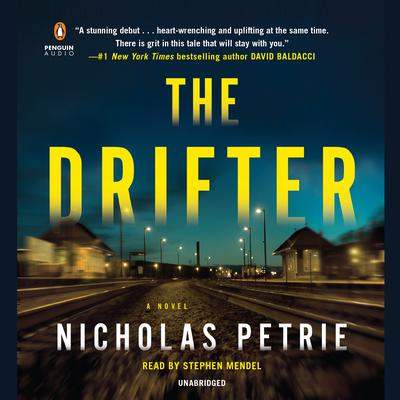 The Drifter Audiobook, by