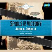 Spoils of Victory: A Mason Collins Novel Audiobook, by John A. Connell