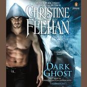 Dark Ghost, by Christine Feehan