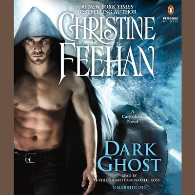 Dark Ghost Audiobook, by Christine Feehan