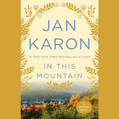 In This Mountain Audiobook, by