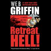 Retreat, Hell! Audiobook, by W. E. B. Griffin