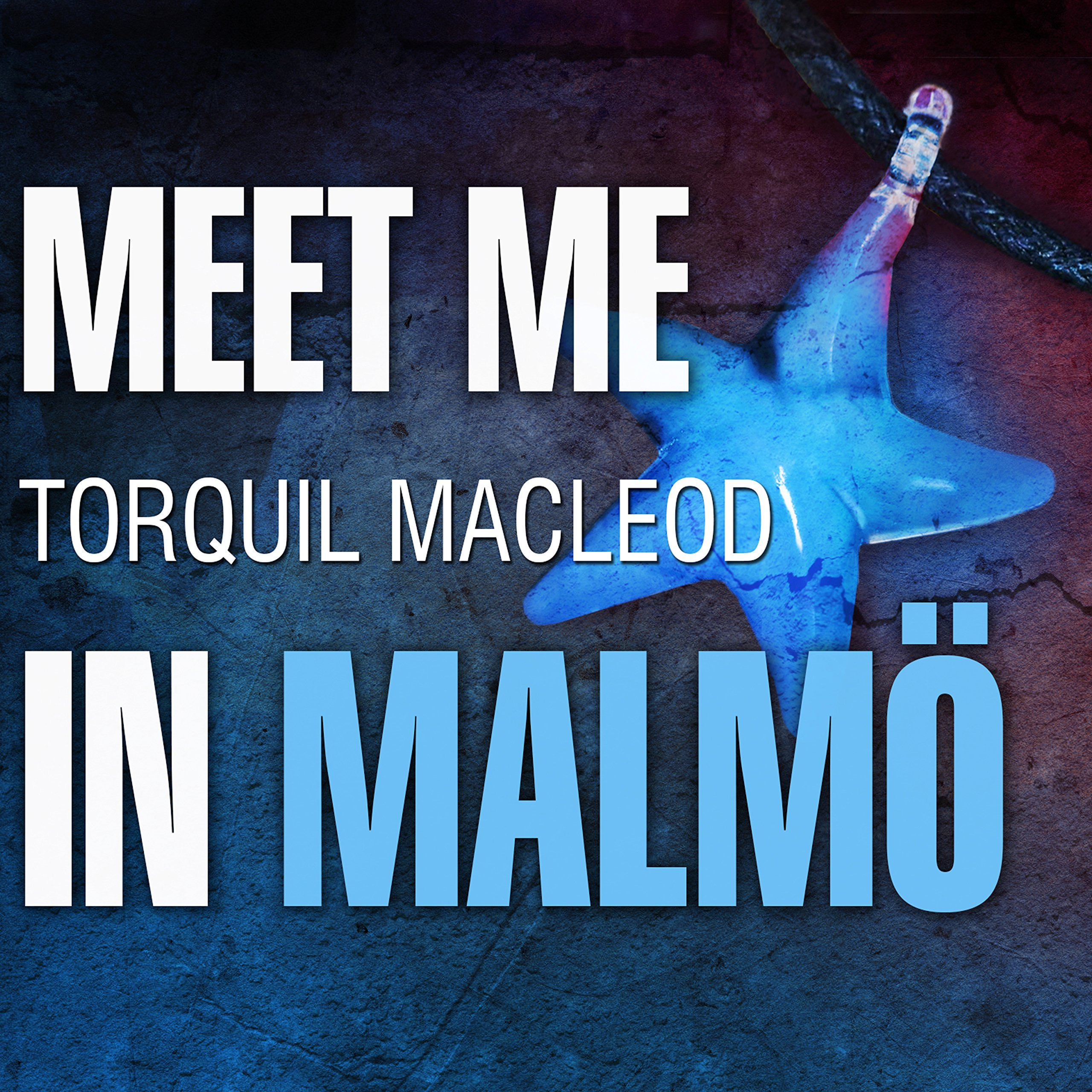 Printable Meet Me in Malmö: The First Inspector Anita Sundstrom Mystery Audiobook Cover Art