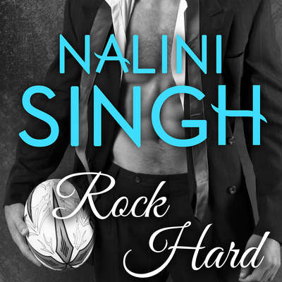 Rock Hard Audiobook, by Nalini Singh