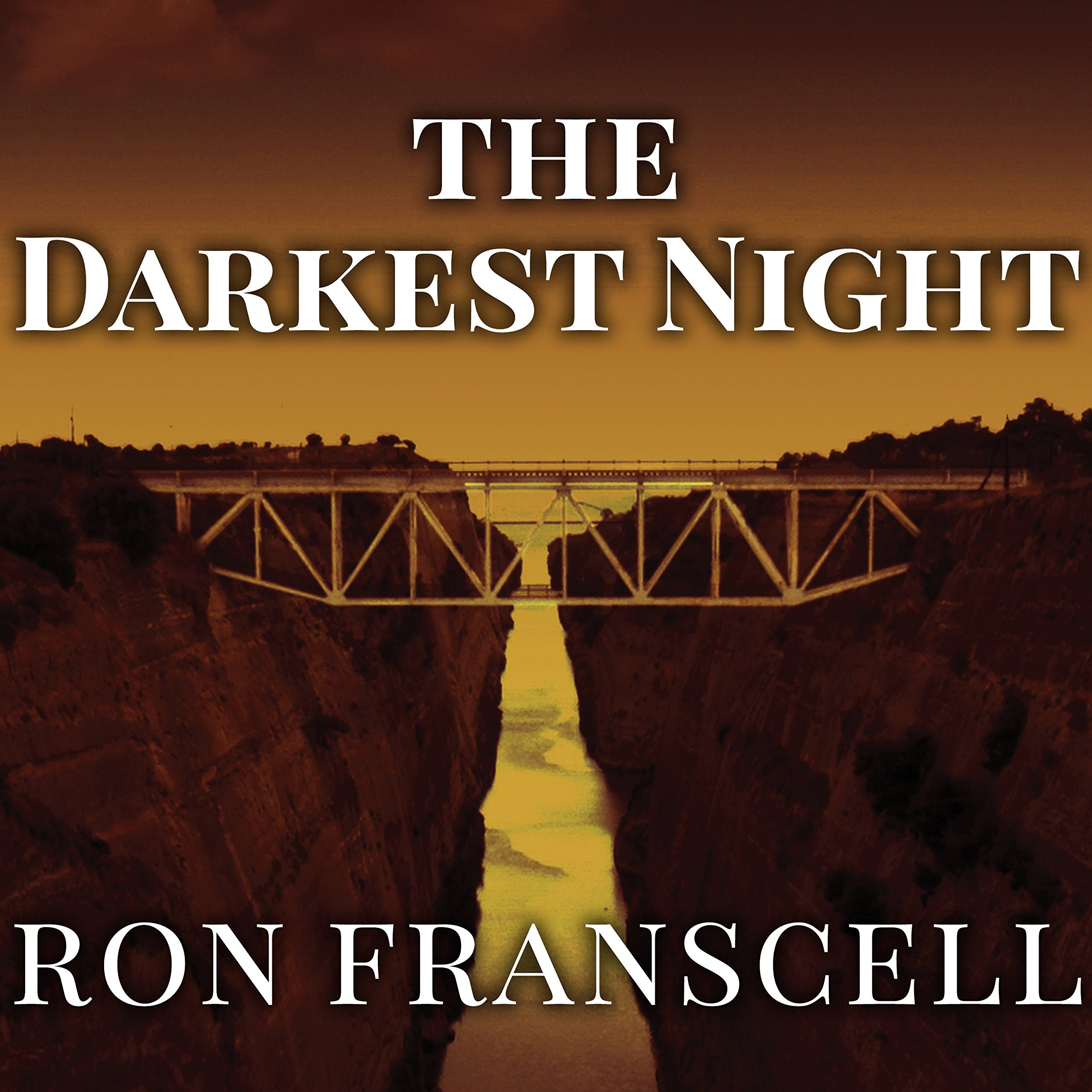 Printable The Darkest Night: Two Sisters, a Brutal Murder, and the Loss of Innocence in a Small Town Audiobook Cover Art