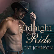 Midnight Ride, by Cat Johnson