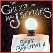 The Ghost and Mrs. Jeffries Audiobook, by Emily Brightwell