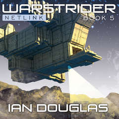 Warstrider: Netlink Audiobook, by Ian Douglas, William H.  Keith