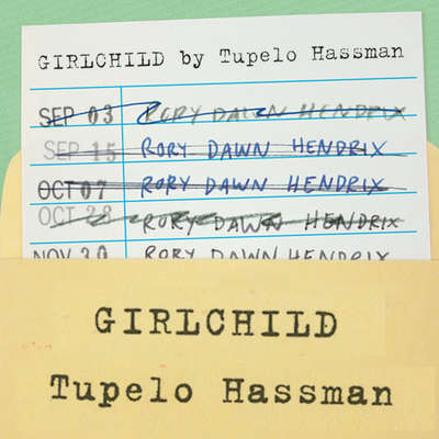 Girlchild: A Novel Audiobook, by Tupelo Hassman