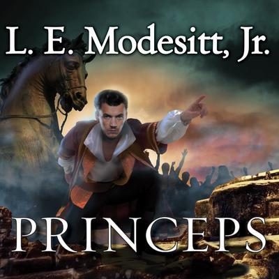 Princeps Audiobook, by