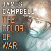 The Color of War: How One Battle Broke Japan and Another Changed America Audiobook, by James Campbell