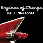 Engines of Change: A History of the American Dream in Fifteen Cars Audiobook, by Paul Ingrassia