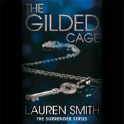 The Gilded Cage Audiobook, by Lauren Smith