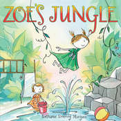 Zoe's Jungle Audiobook, by Bethanie  Deeney Murguia