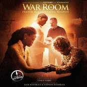 War Room: Prayer Is a Powerful Weapon Audiobook, by Chris Fabry