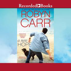 A New Hope Audiobook, by Robyn Carr