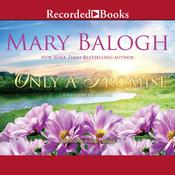 Only A Promise, by Mary Balogh