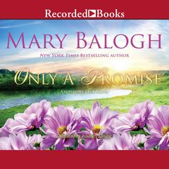 Only A Promise Audiobook, by Mary Balogh