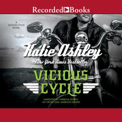 Vicious Cycle Audiobook, by Katie Ashley
