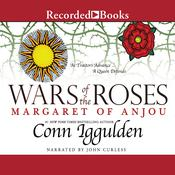 Margaret of Anjou, by Conn Iggulden