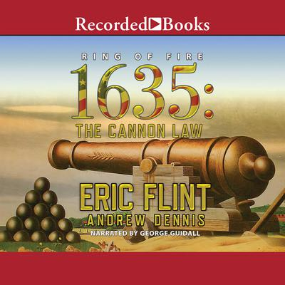 1635: The Cannon Law Audiobook, by Eric Flint