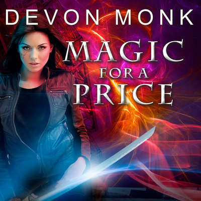 Magic for a Price Audiobook, by