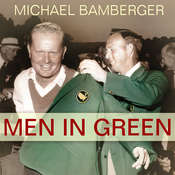 Men in Green Audiobook, by Michael Bamberger