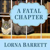A Fatal Chapter Audiobook, by Lorna Barrett