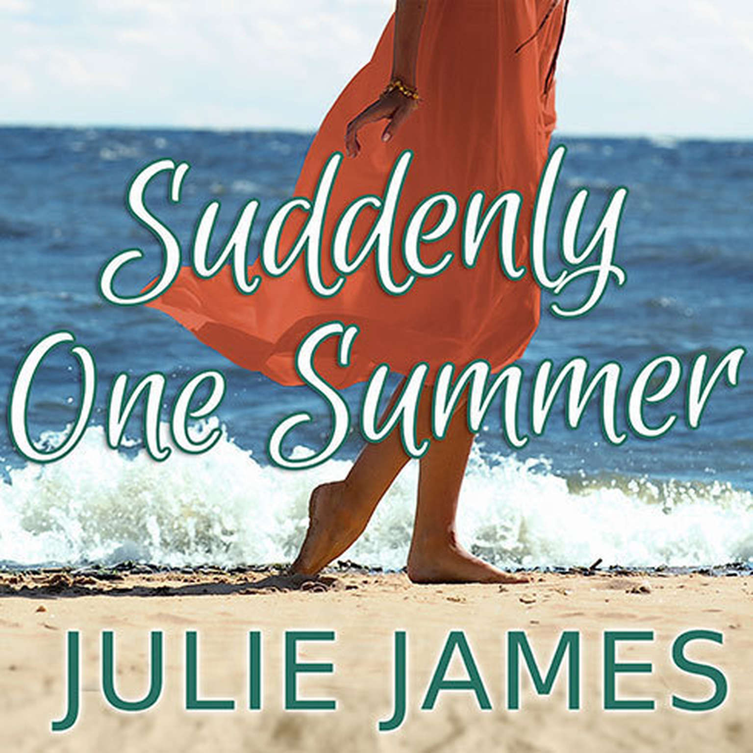 Printable Suddenly One Summer Audiobook Cover Art