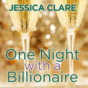 One Night with a Billionaire, by Jessica Clare