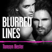 Blurred Lines Audiobook, by Tamsyn Bester
